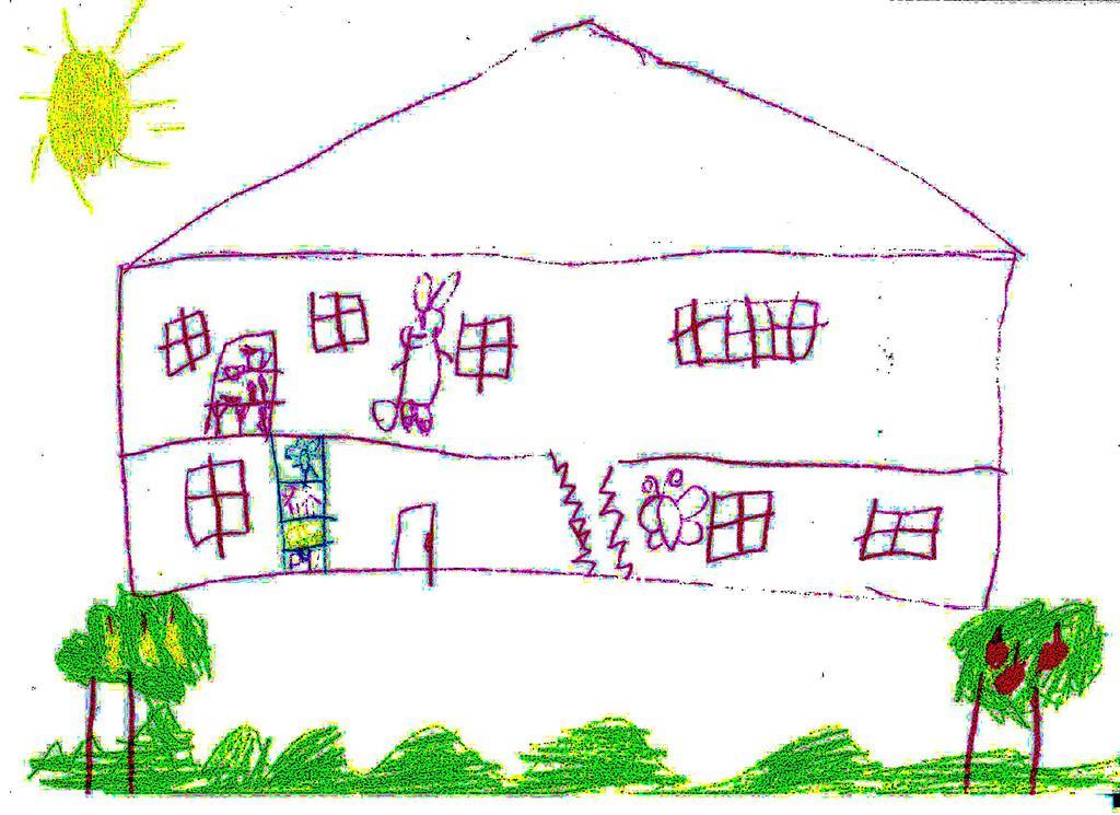 Szmolenyák Angelika rajza