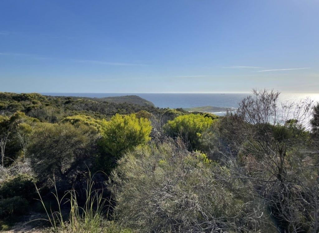 Moonee Beach Lake Macquarie