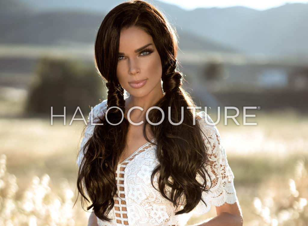 HaloCouture Hair Extensions tulsa specialists Tulsa