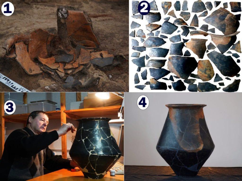 археологічний експонат