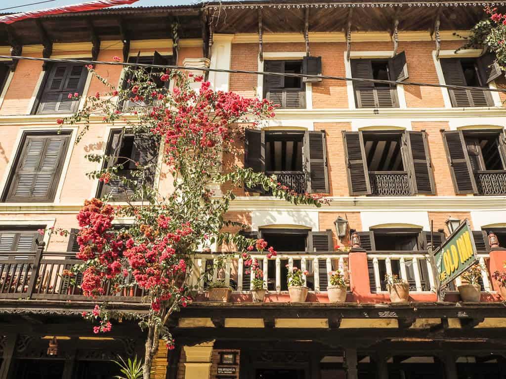 The Old Inn, Bandipur, Nepal