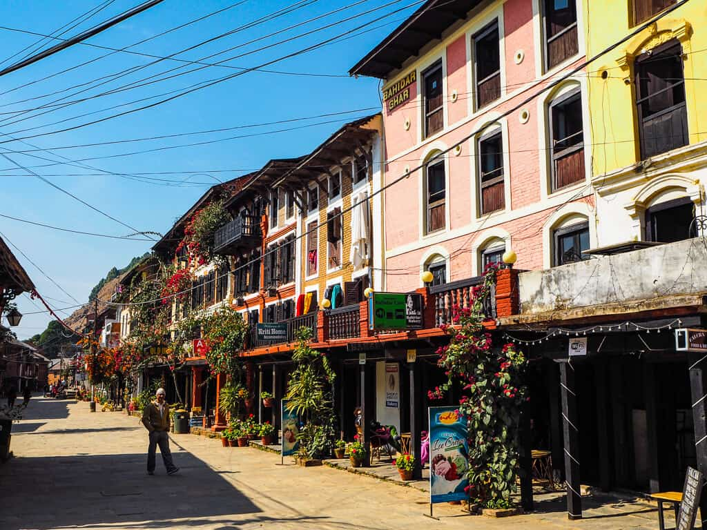 Things to do in Bandipur