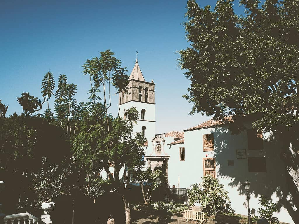 Visit Icod de Los Vinos