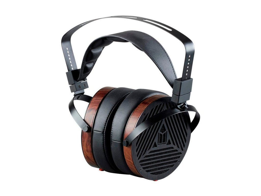 The Best Looking Open Back Headphones with real wood