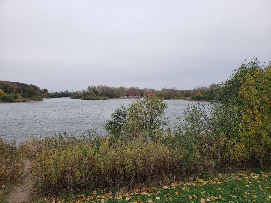 Blackwell Forest Preserve