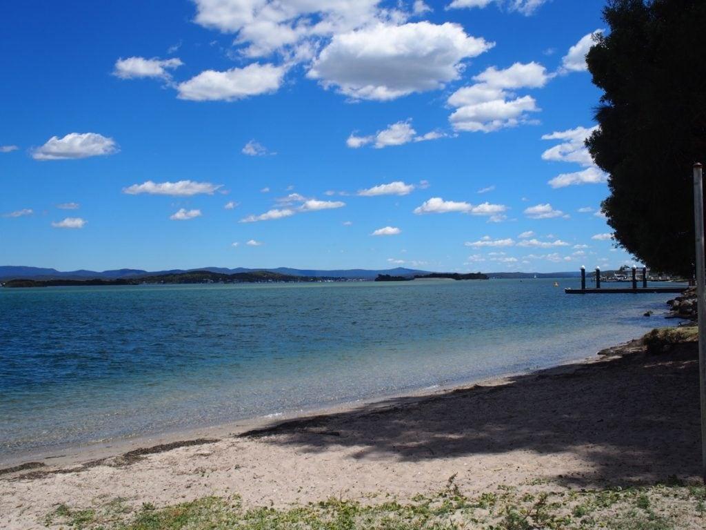 Pelican Park Beach