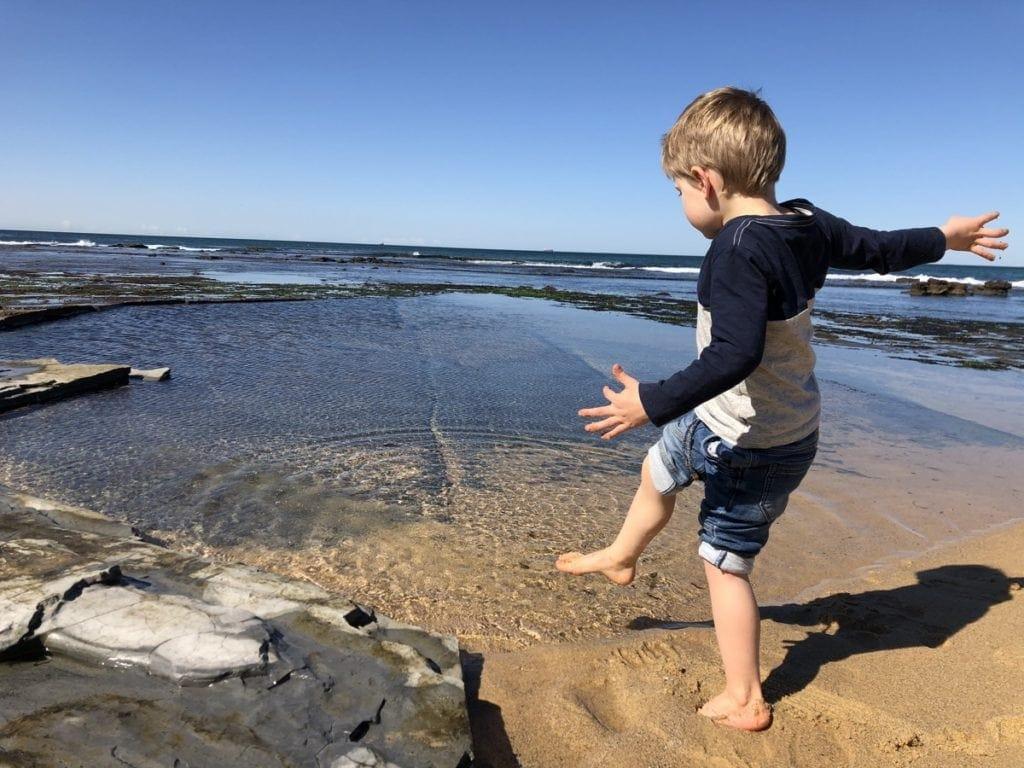 Burwood Beach Newcastle
