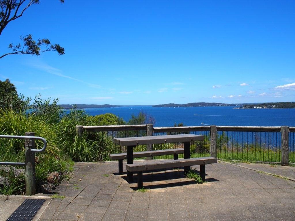 Green Point Walk Lake Macquarie