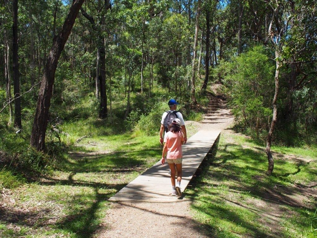 Green Point Walk