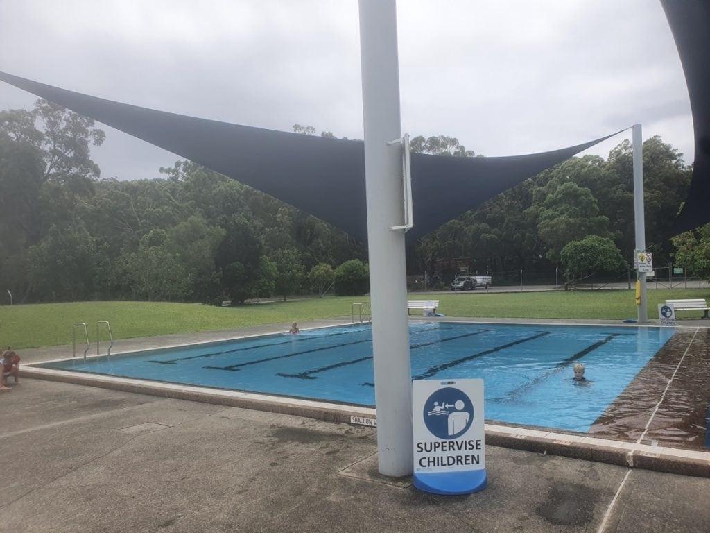 Tomaree Aquatic Centre