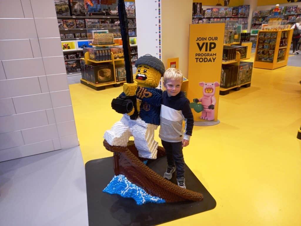 LEGO Store Charlestown