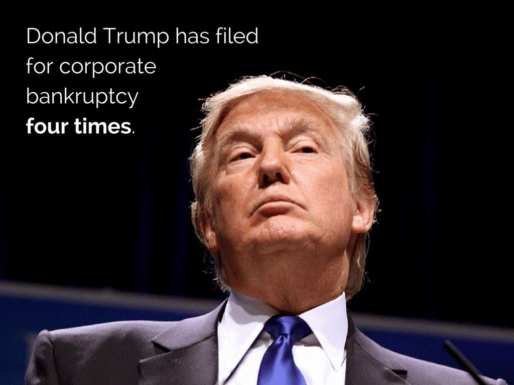 5. Donald Trump