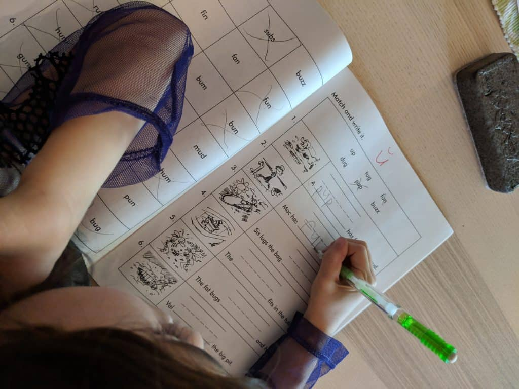 dyslexia interventions and strategies