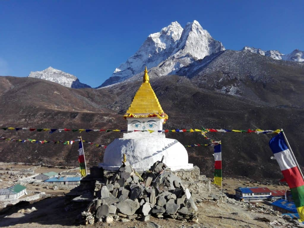 Which is Best Time for Trekking in Nepal