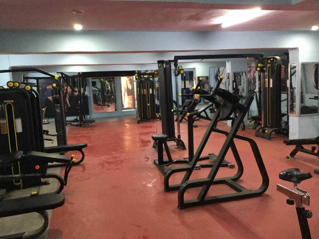 fit up fitness