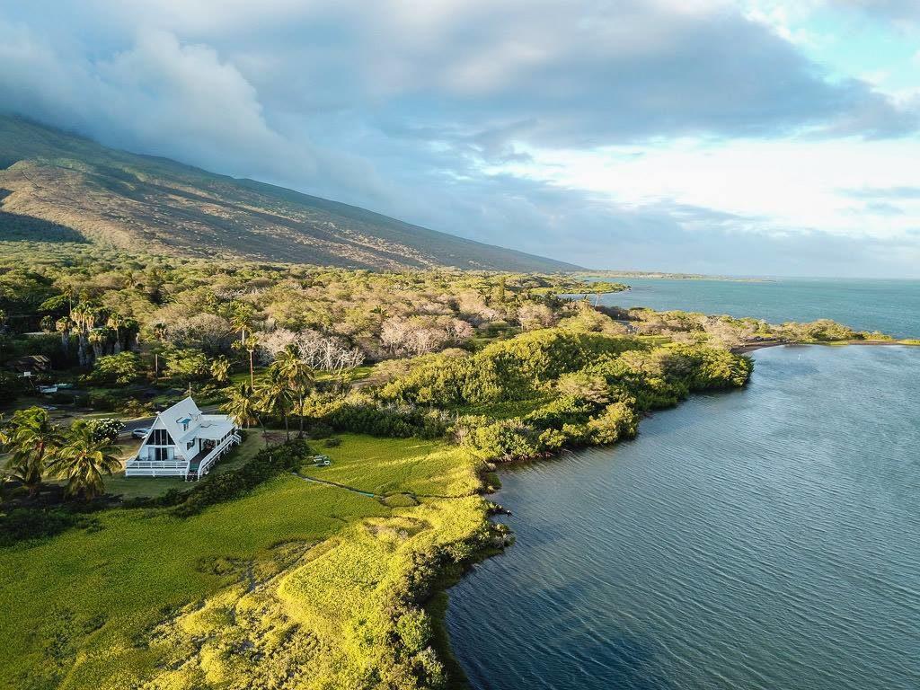 molokai, hawaii house sitting