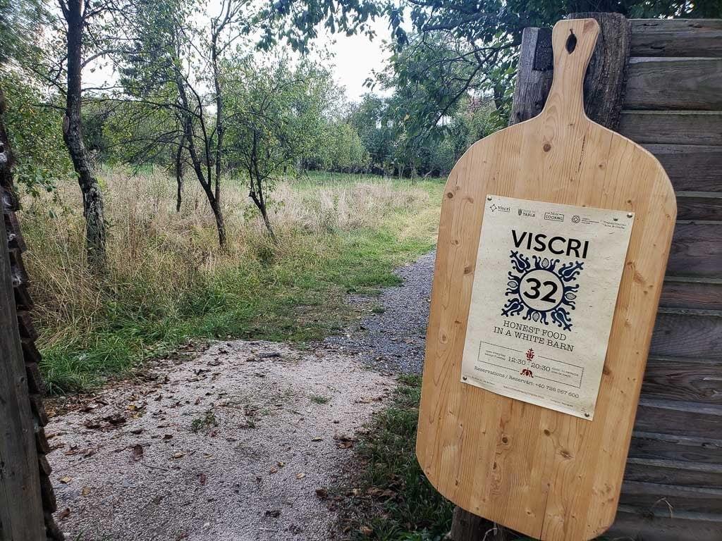 transylvania romania road trip viscri