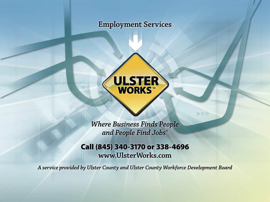 Office of Employment and Training Banner Design