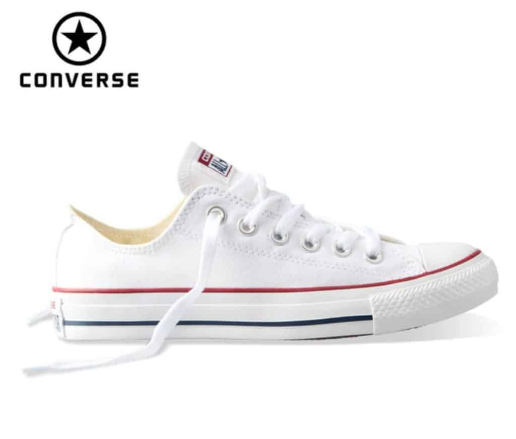 Top 5 Best Converse Replica Shoes Converse Copy Fake AliExpress Sports online flagship store 4 Allstar low cut