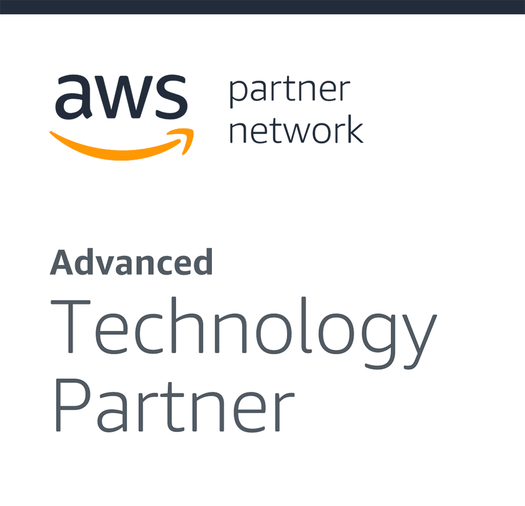 aws partner badge