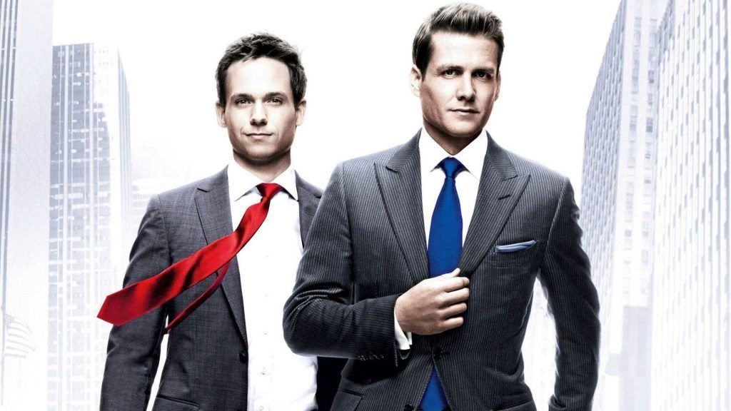 Suits TV show gets lawyered