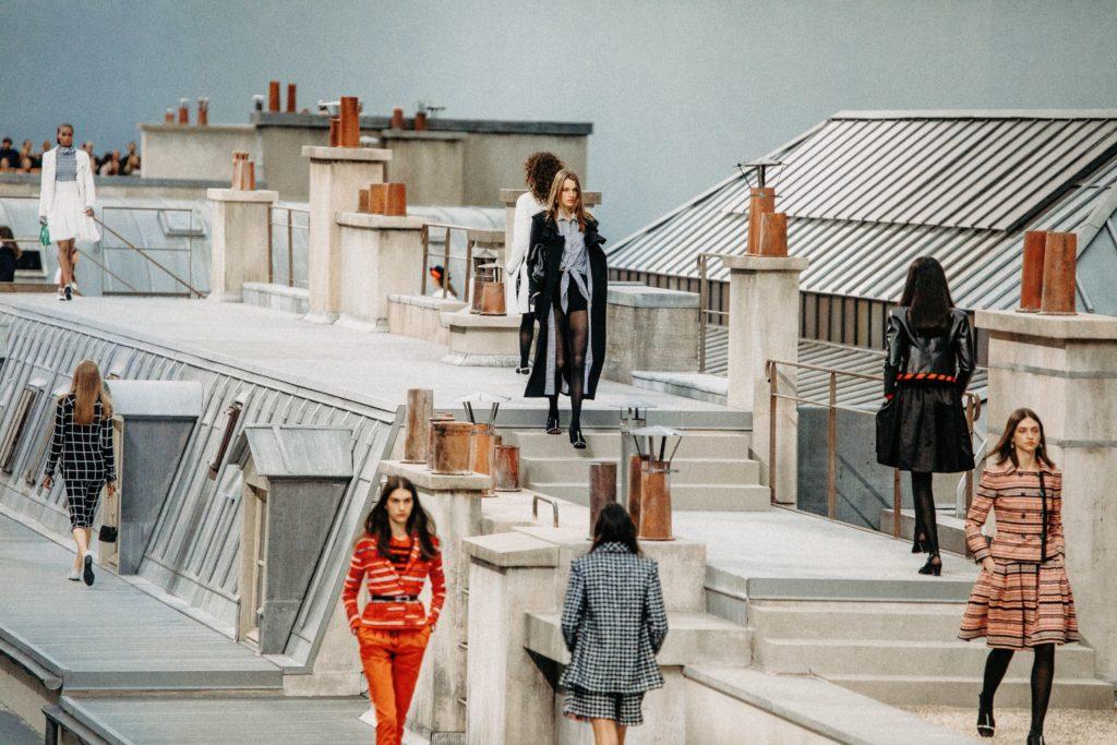 teatr mody chanel