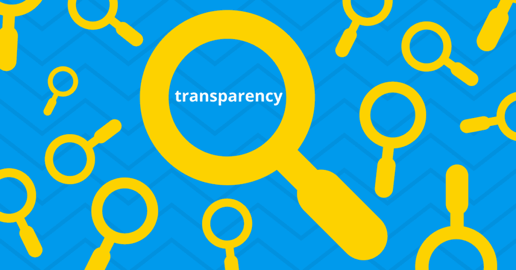 Transparent Marketing – Why Lying is Going Out of Fashion