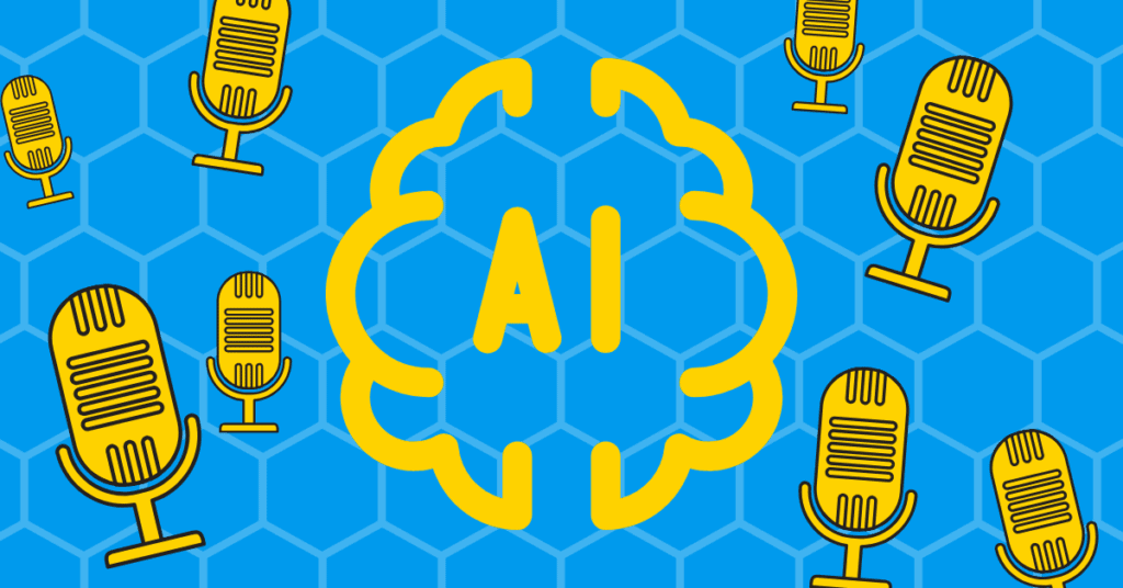 14 Artificial Intelligence and Machine Learning Podcasts You Should Really be Listening to