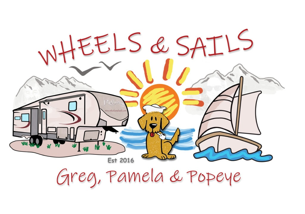 Wheels & Sails