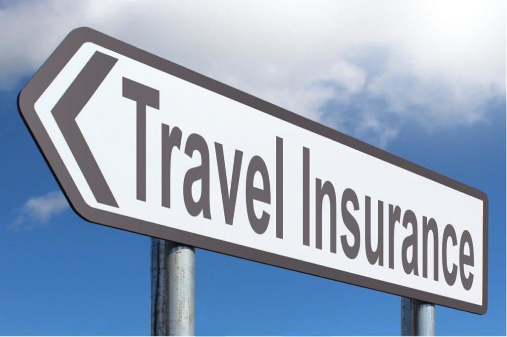 Travel insurance is important when you travel