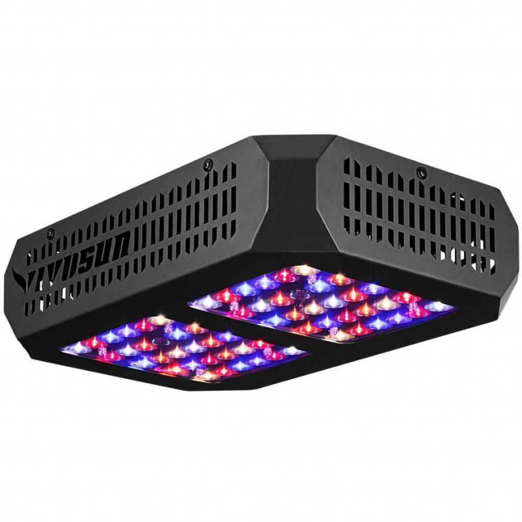 Vivosun 300v led grow light - photo 2