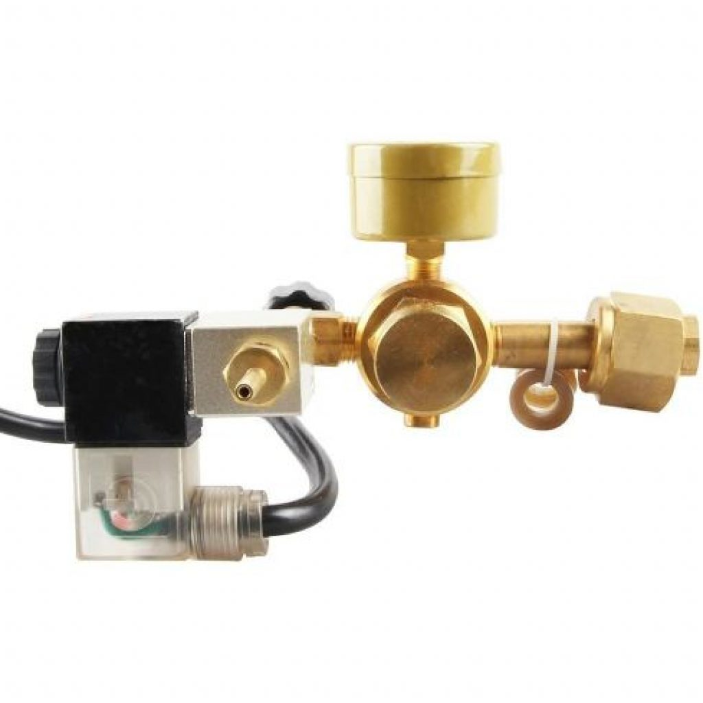 SPL CO2 regulator system - photo 4