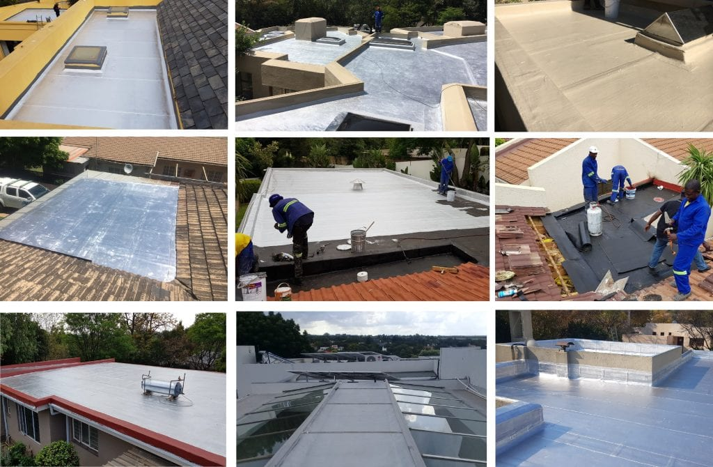 Waterproofing Sandton