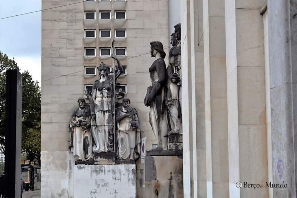 Faculdade de Letras de Coimbra