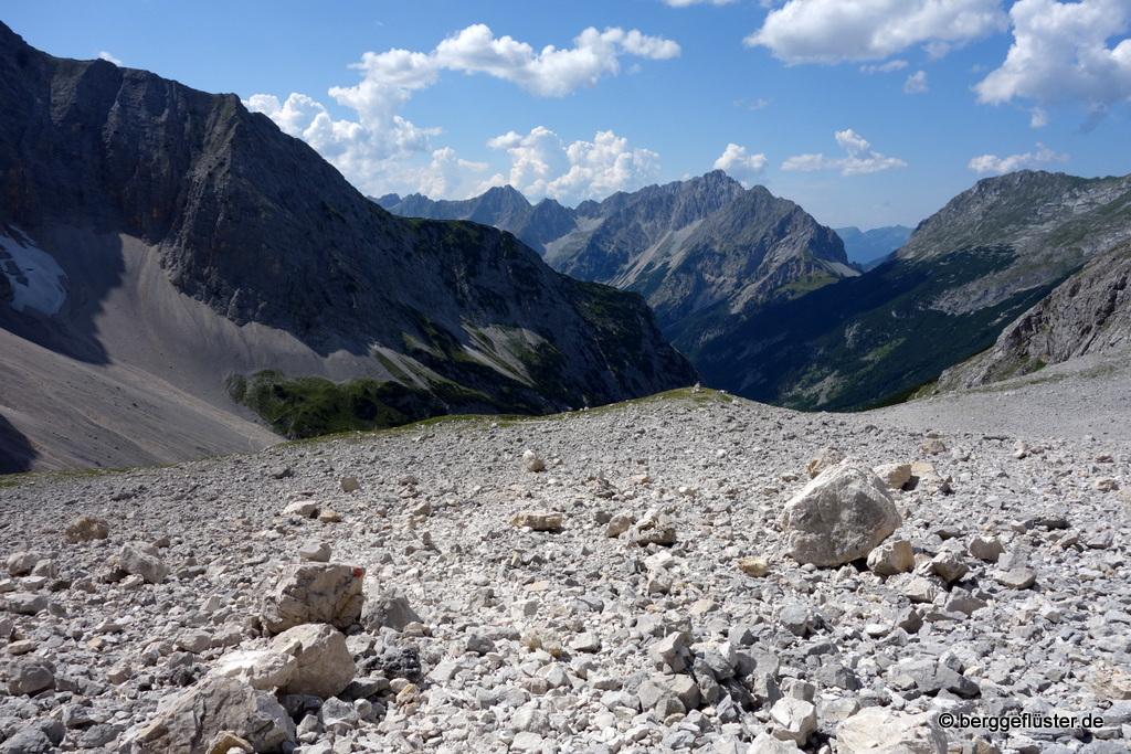 3 Tage Karwendel