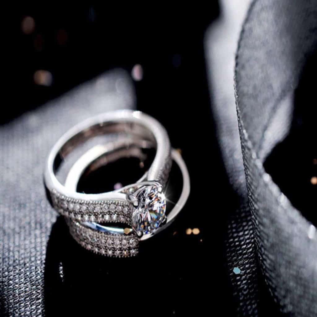 Pandora Charm Replica AliExpress InBeaut1 Diamond Ring Jewelry