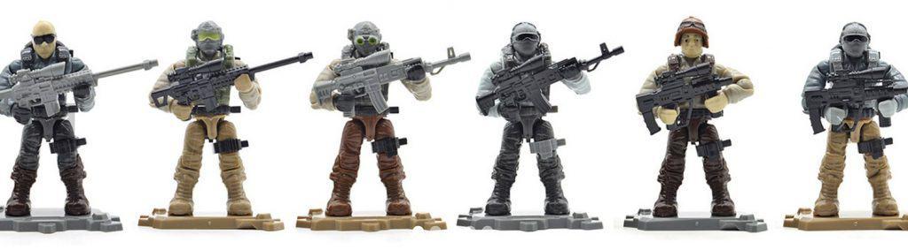 AliExpress Lego Replica Lego Alternative Lego Clone Minifigs Bulk Purchase FigFun Toy Store 2 Halo Hero Toys