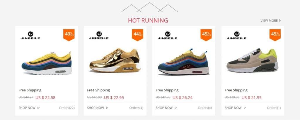 Nike Shoes Replica Nike Copy AliExpress Oulan Footwear Store 1