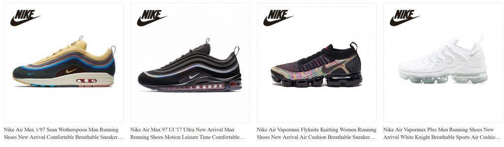 Nike Shoes Replica Nike Copy AliExpress Sneakerplanetstore1