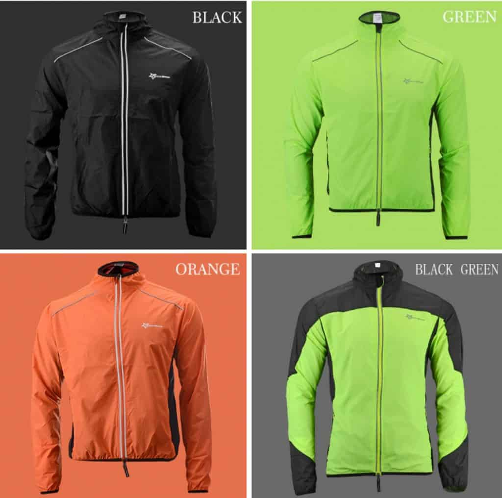 Cycling Jersey Replica Lookalike Clone Sportswear AliExpress Cheap CycleingStore raincoat3