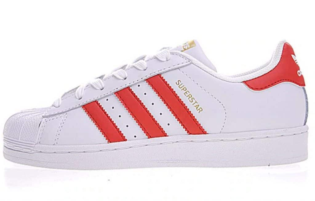 Adidas Replica Shoes Adidas Copy Fake AliExpress Kicks on Fire Superstar 6