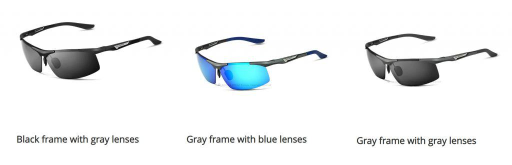 fake sunglasses replica shades aviator glasses Oakley lookalike Viethdia 3