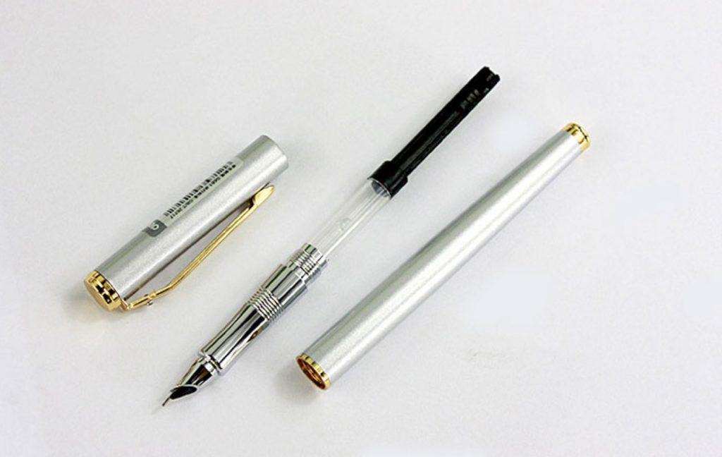 AliExpress MontBlanc Fountain Pen Replica Clone Alternative Cheap Deli 1