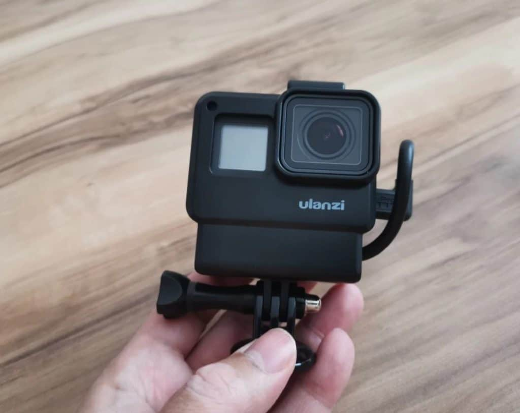 Top 5 Best AliExpress GoPro Alternatives Copy Cheap Action Camera Best Video Quality AliExpress Handheld Top Gimbal GoPro Compatible Vlog Housing 3