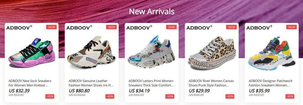 Fashion Brand Replica Boots Cheap Branded Copy Sneakers Fake Shoes AliExpress China Wholesale adboov 1 Balenciaga New Arrival