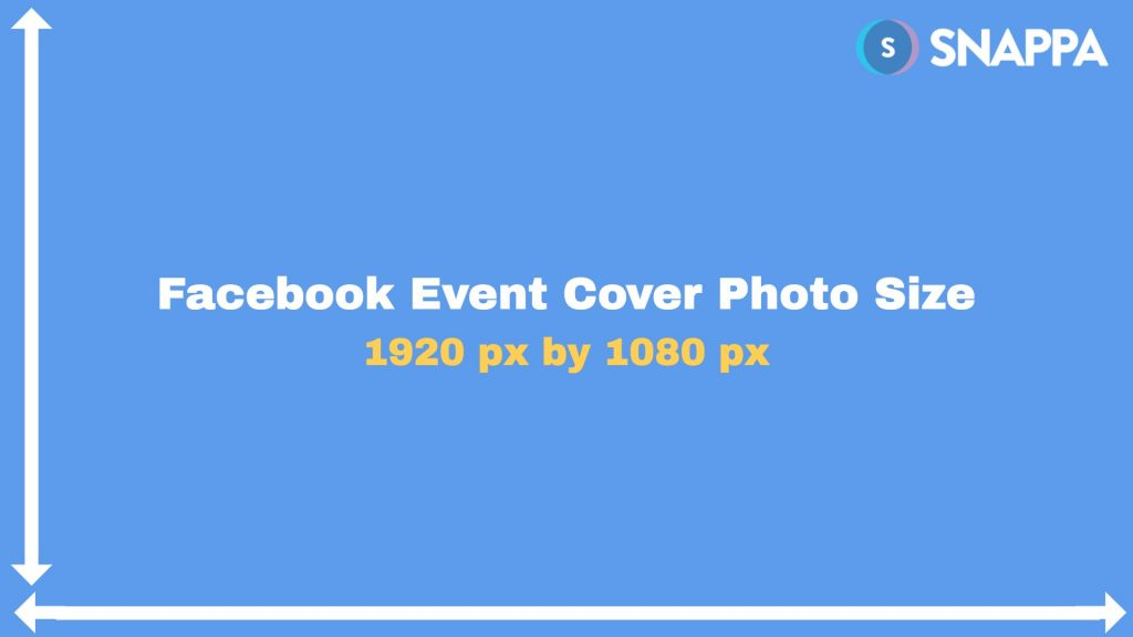 facebook event photo size & dimensions
