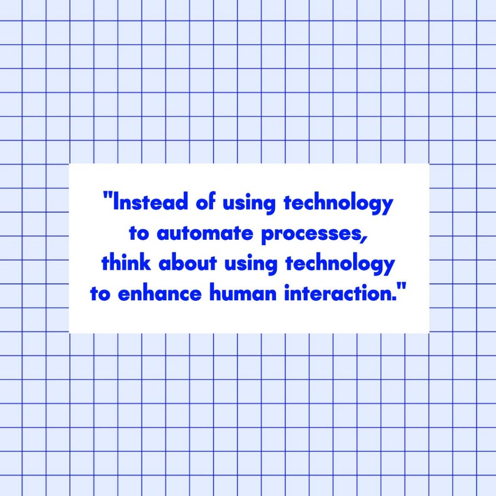 marketing automation quote