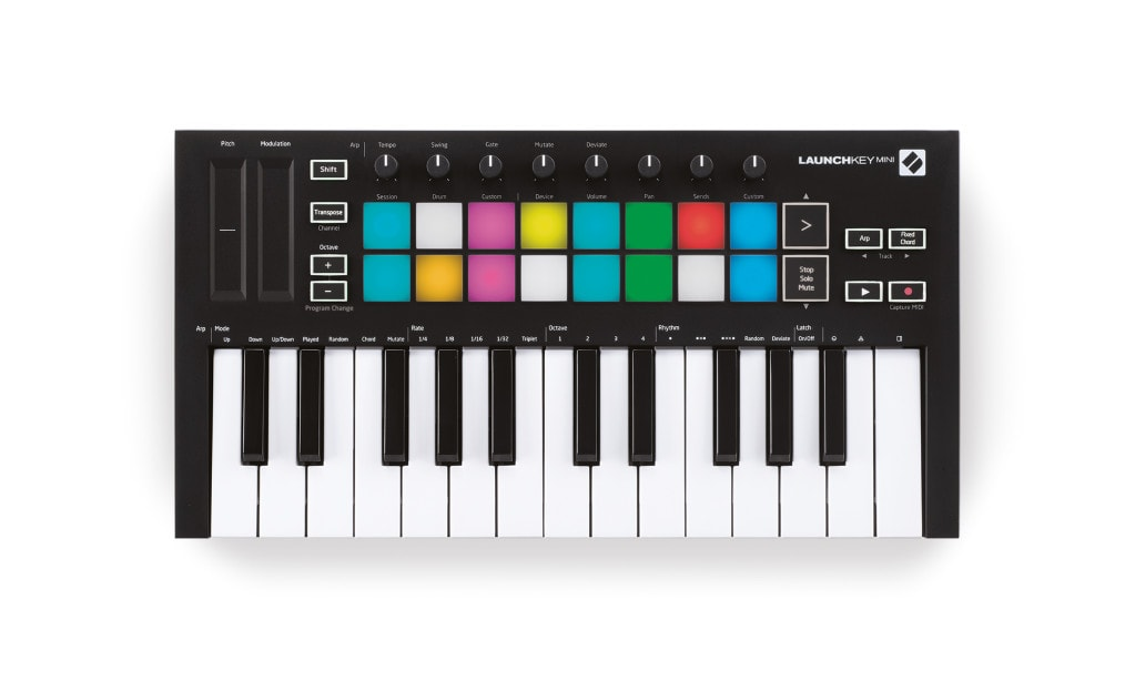 Novation Launchkey Mini MK3 is yet another tiny keyboard – so how does it stack up?