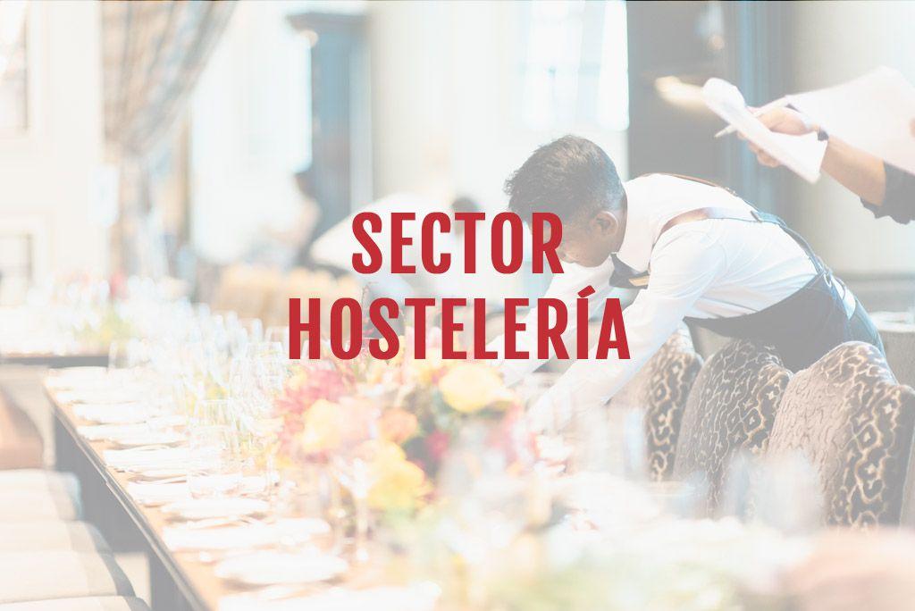 Sector Hosteleria