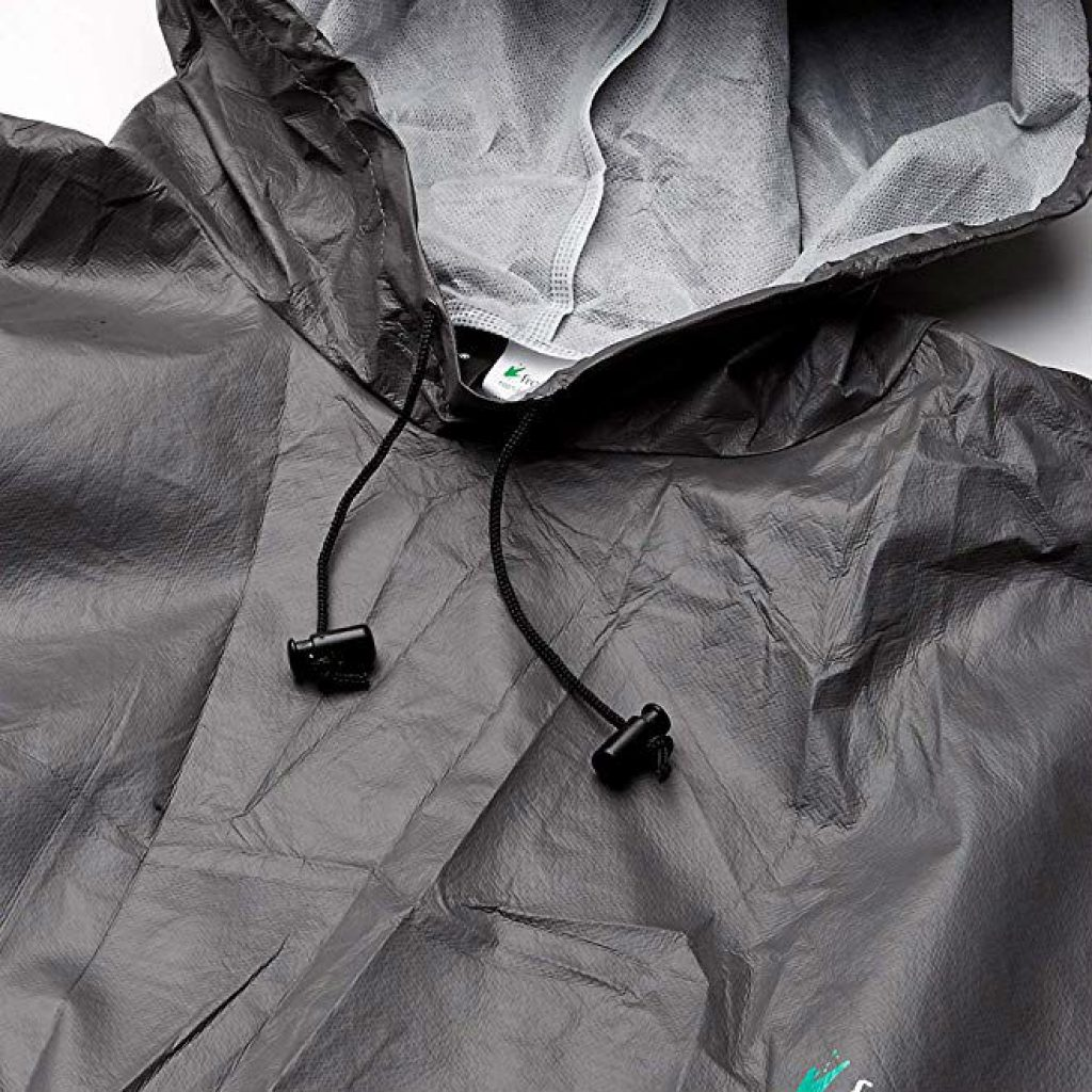 Frogg toggs ultra lite ponchos - photo 4